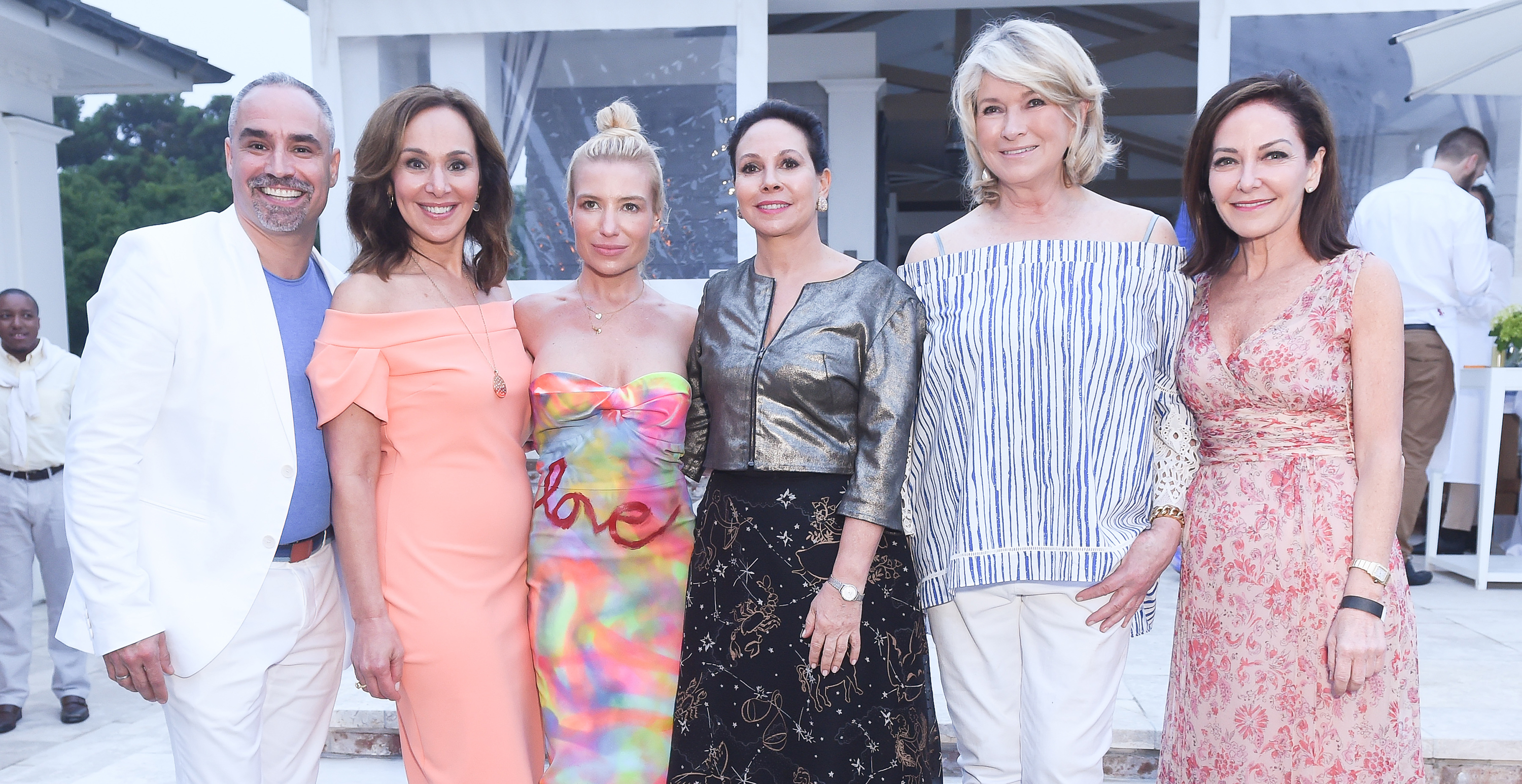 Hetrick-Martin Institute's Annual Hamptons Benefit - Galerie