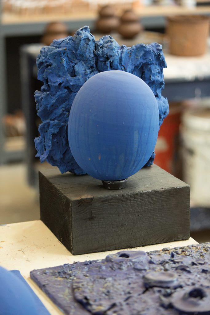 Adam Silverman Is Reshaping The Future Of Ceramics Galerie
