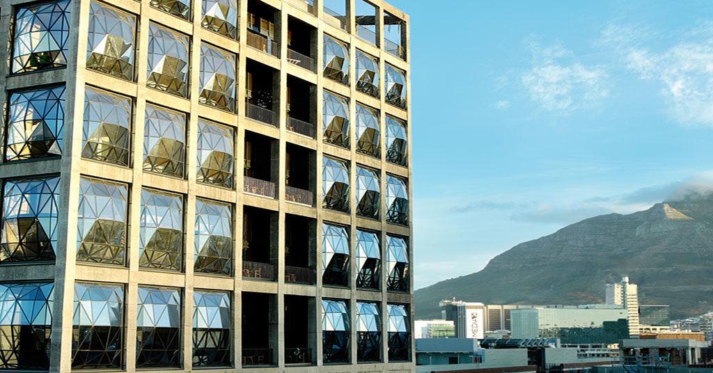 Stunning New Design Hotels In Historic Landmarks Galerie
