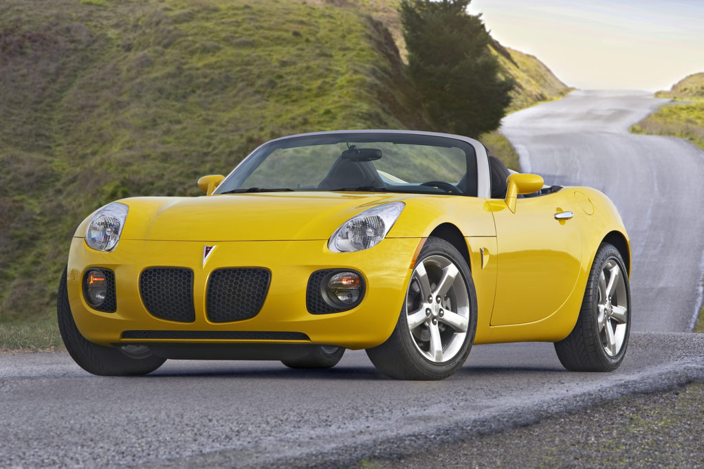 5 Cars That Will Be Tomorrow S Clics