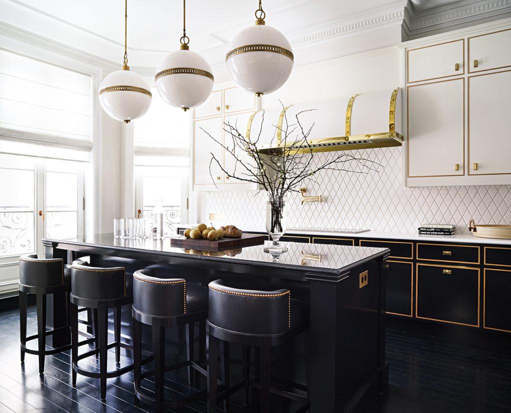 Luxury Ralph Lauren Inspired Townhouses Hit The Market In