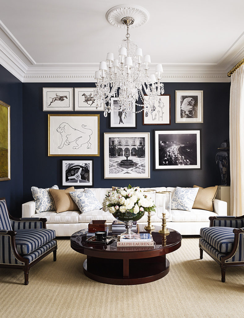 e18ca76a Luxury Ralph Lauren-Inspired Townhouses Hit The Market in Moscow ...