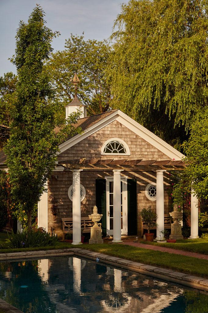 Marshall Watson tour designer marshall watson's gorgeous garden - galerie
