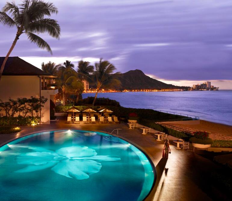 12 Stunning Hotel Pools Around The World Galerie