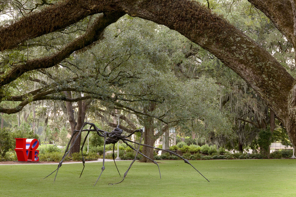 The World 39 S 10 Most Beautiful Sculpture Parks