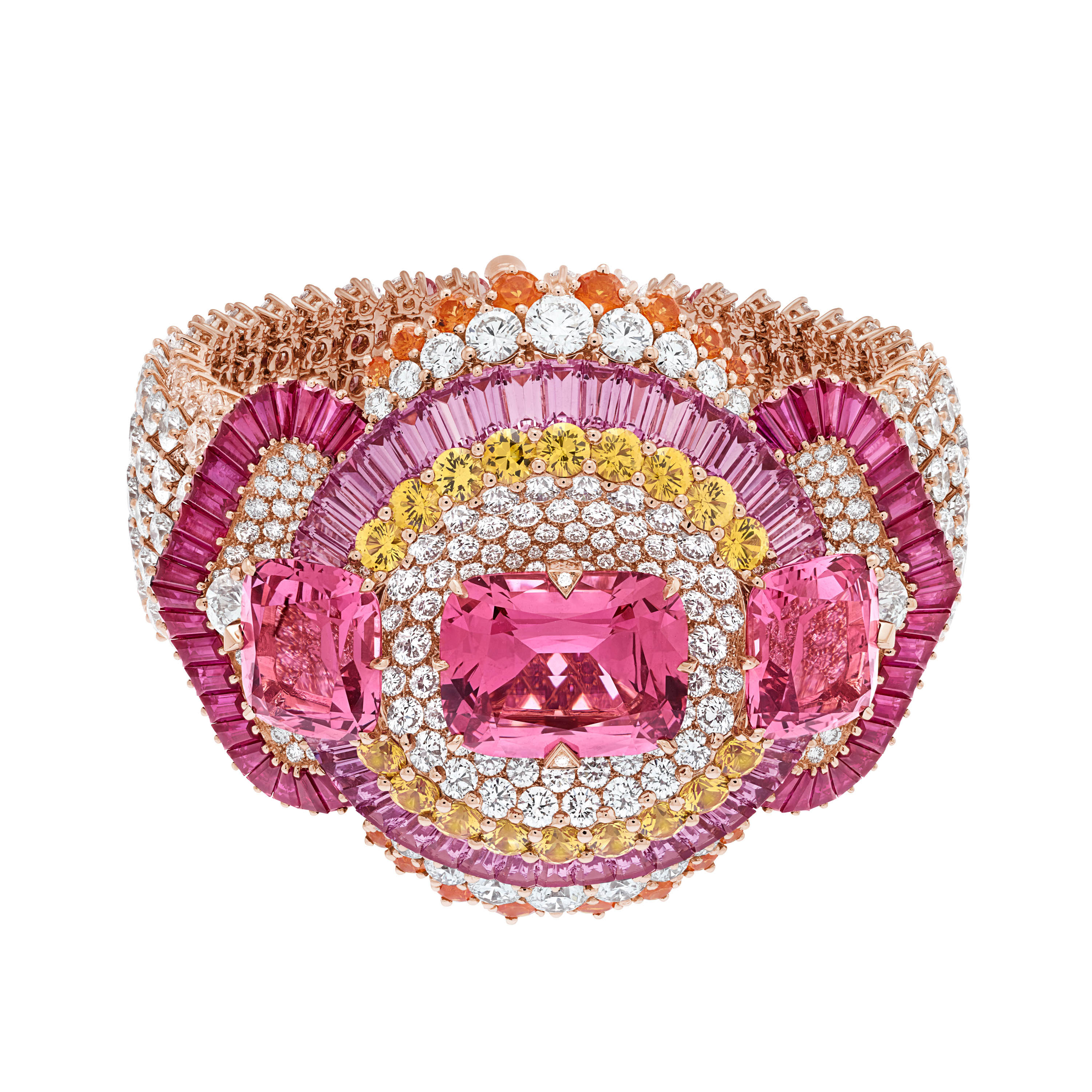 The Most Spectacular High Jewelry from Paris Haute Couture Week ...