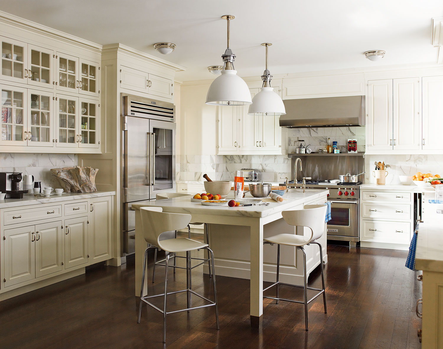 Gil Schafer Infuses A Classic Manhattan Residence With