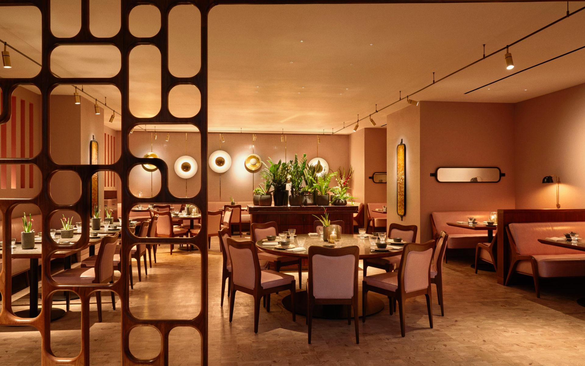 Latest Restaurant Openings London