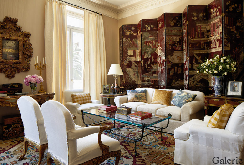 Inside Michael Smith\'s New Home in Madrid