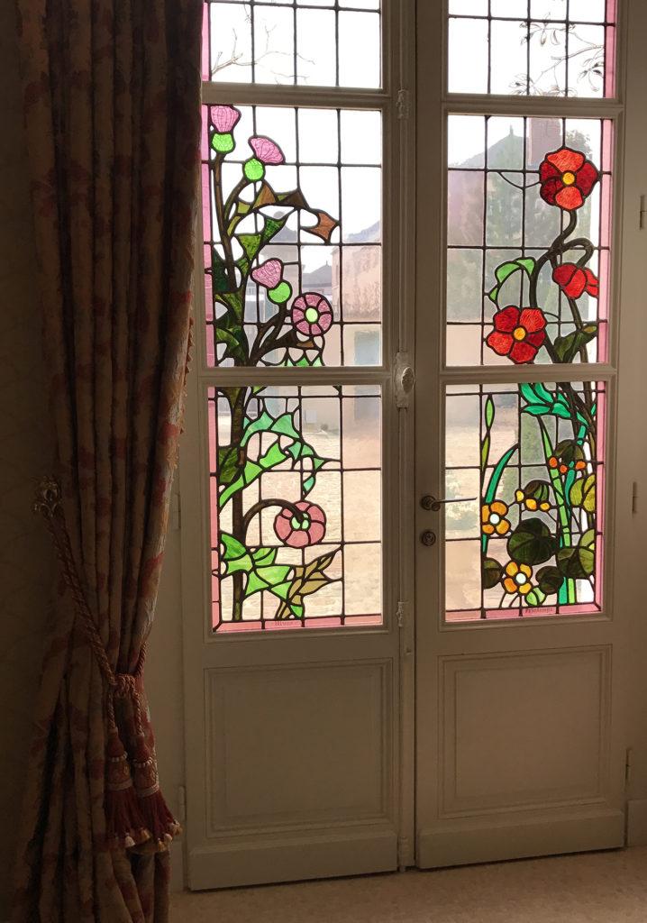 Perrier jou t 39 s maison belle epoque dazzles in france for Antieke bouwmaterialen maison belle epoque