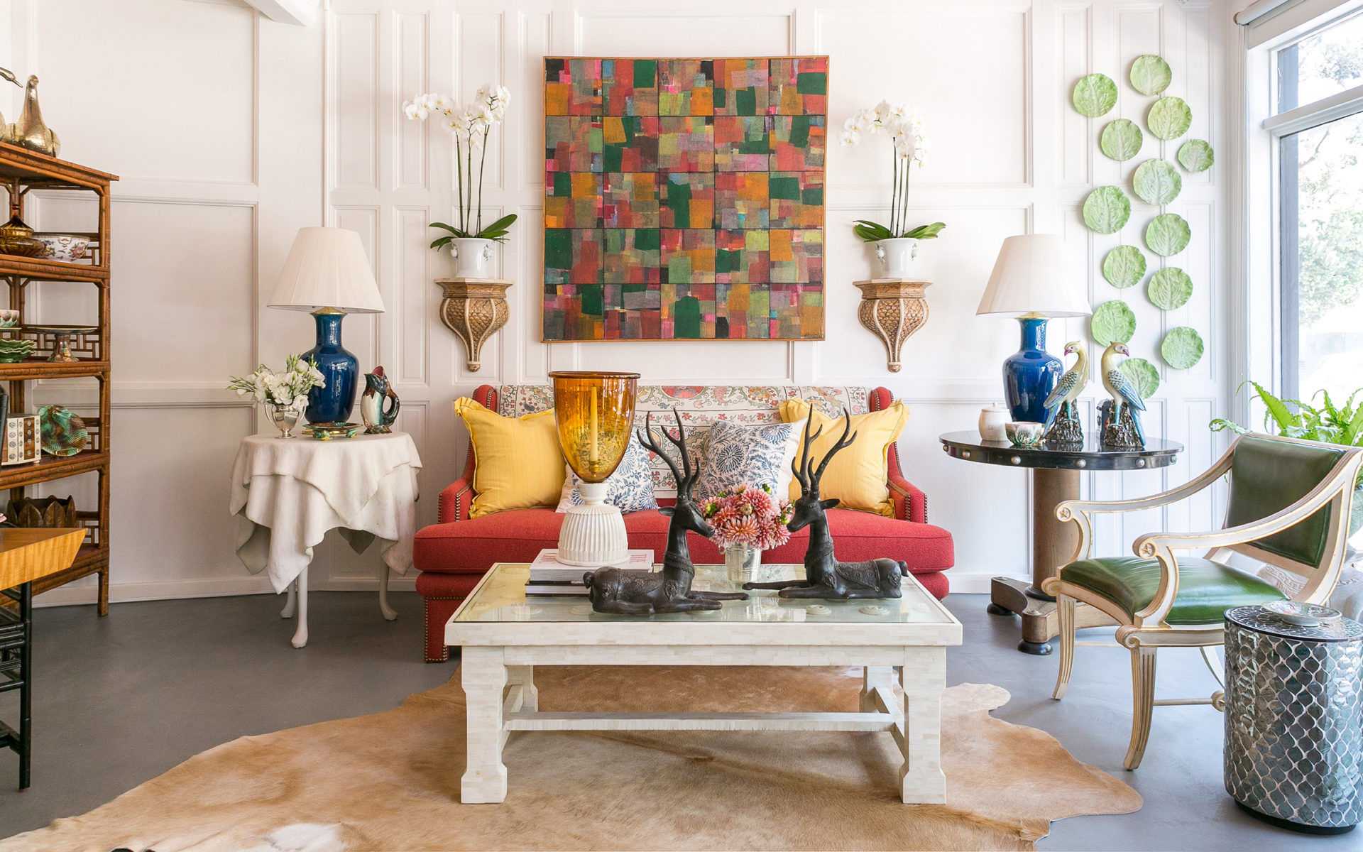 Decoration Is The New Must Visit Boutique In San Francisco