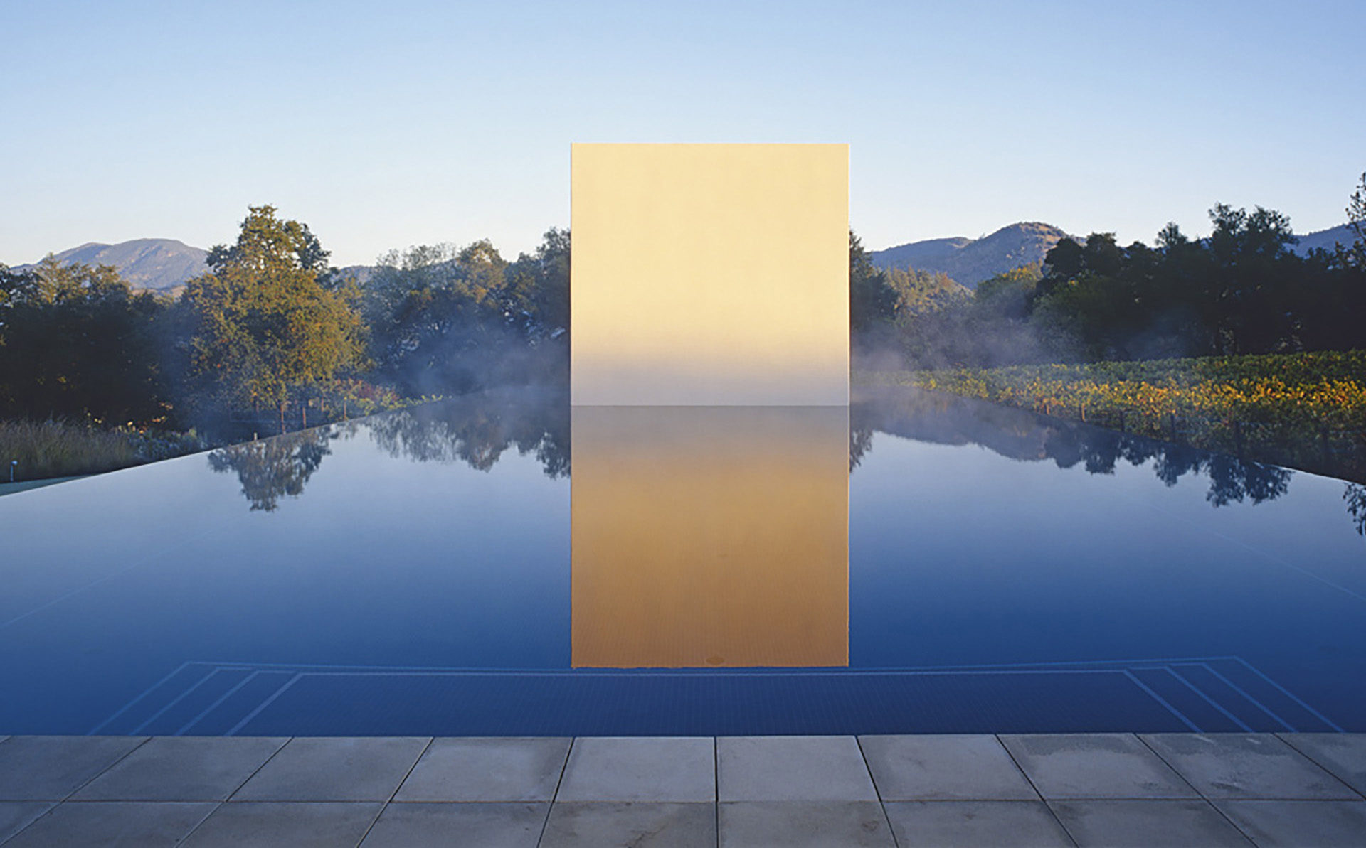 9 Unexpected Places To See James Turrell Artworks Around