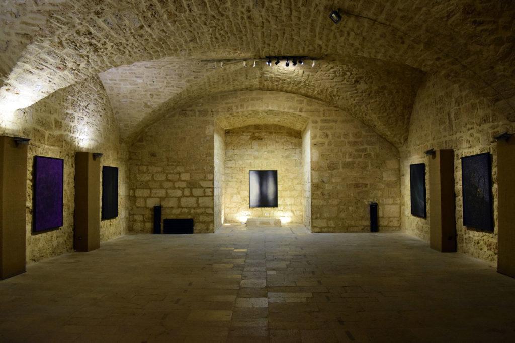 Beirut's Art Scene Returns in Full Force - Galerie