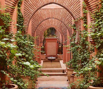 Cele mai bune 10 riaduri din Marrakech, Maroc | vipescorte.ro