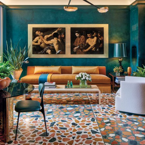 Fresco Decorative Painting Archives Galerie