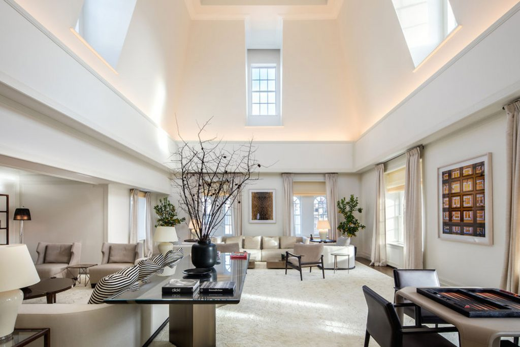 9 Of The Most Expensive Hotel Suites In New York City