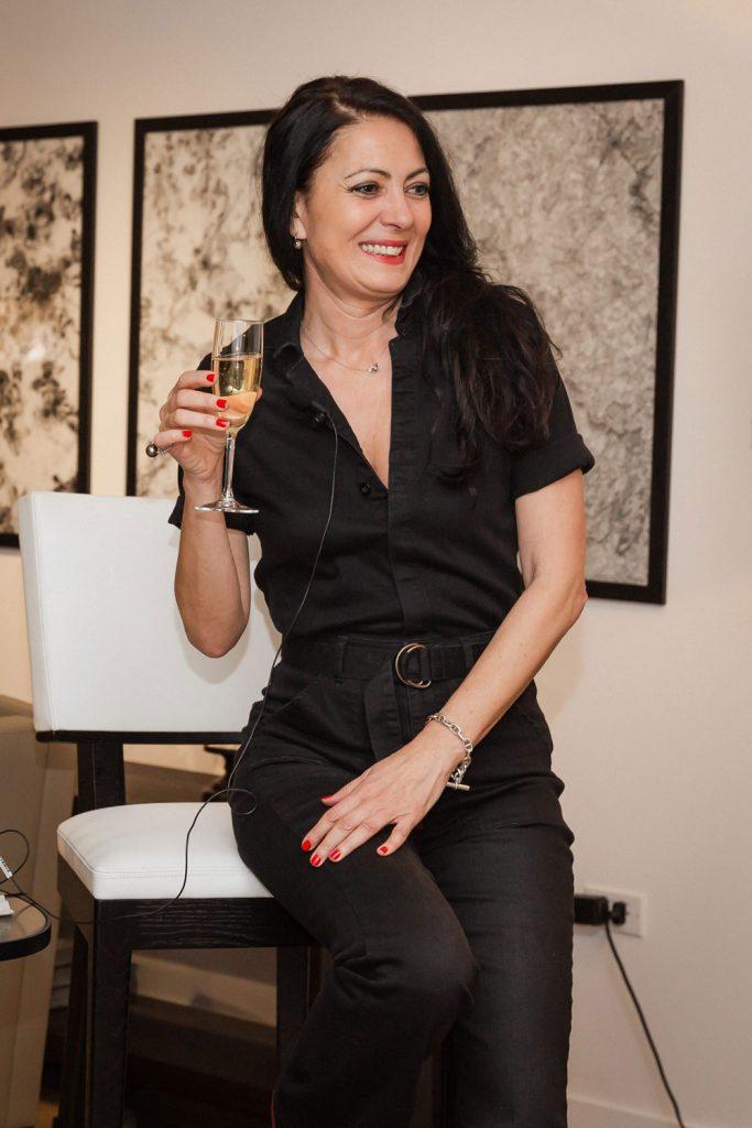 Designer Catherine Malandrino Shares Her French Style Tips Galerie