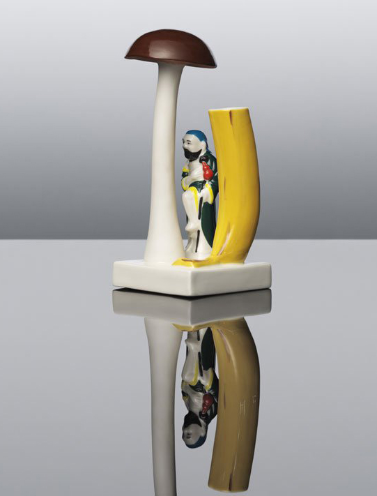 Ikea Launches Eclectic Line By Swedish Artist Per B Sundberg Galerie