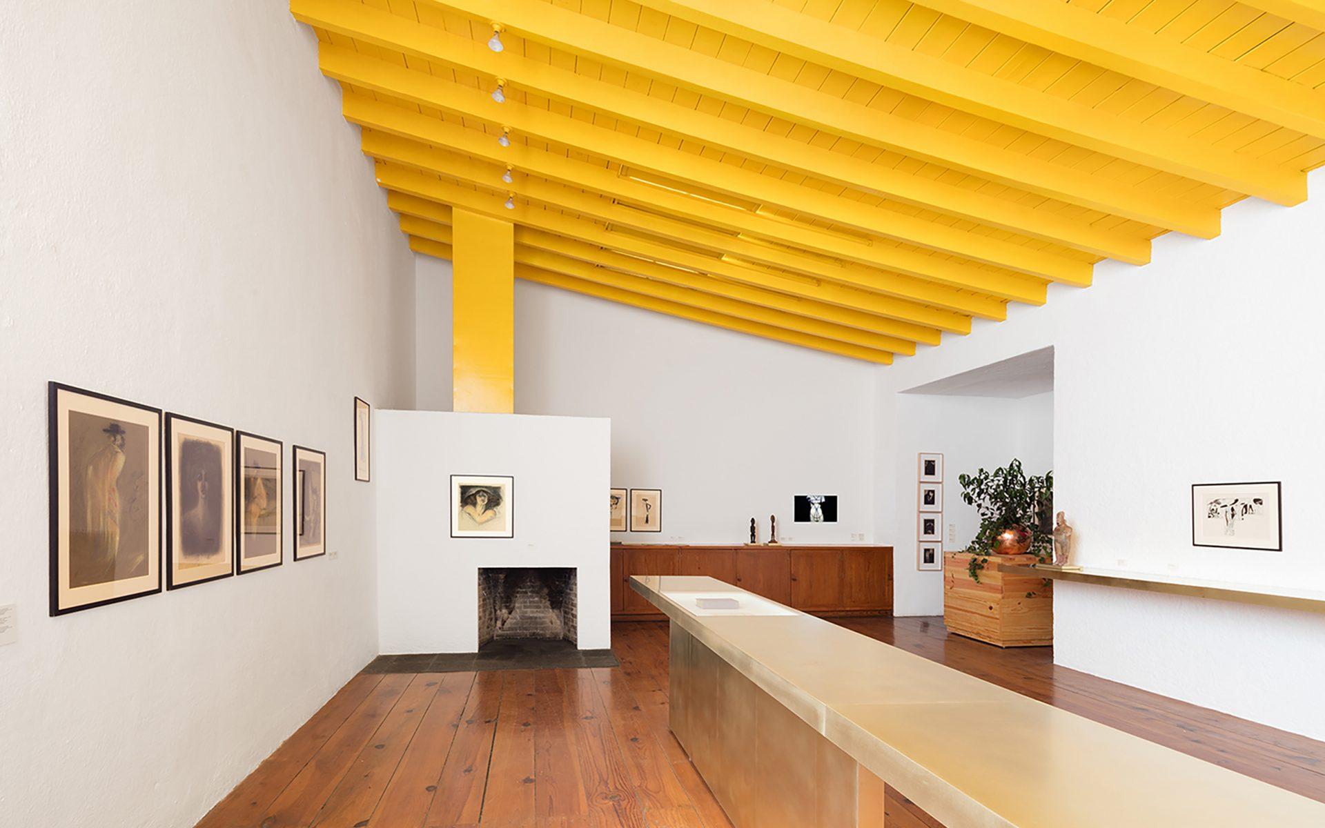 How Architect Luis Barragán Inspired Artist Jill Magid\'s Amazing ...