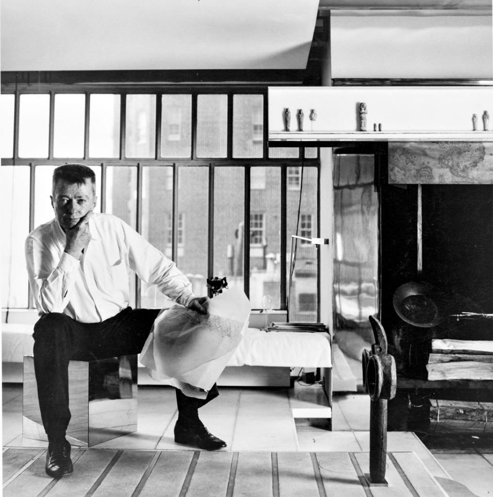 Paul Rudolph S Legacy Lives On Through His Outstanding Buildings Galerie
