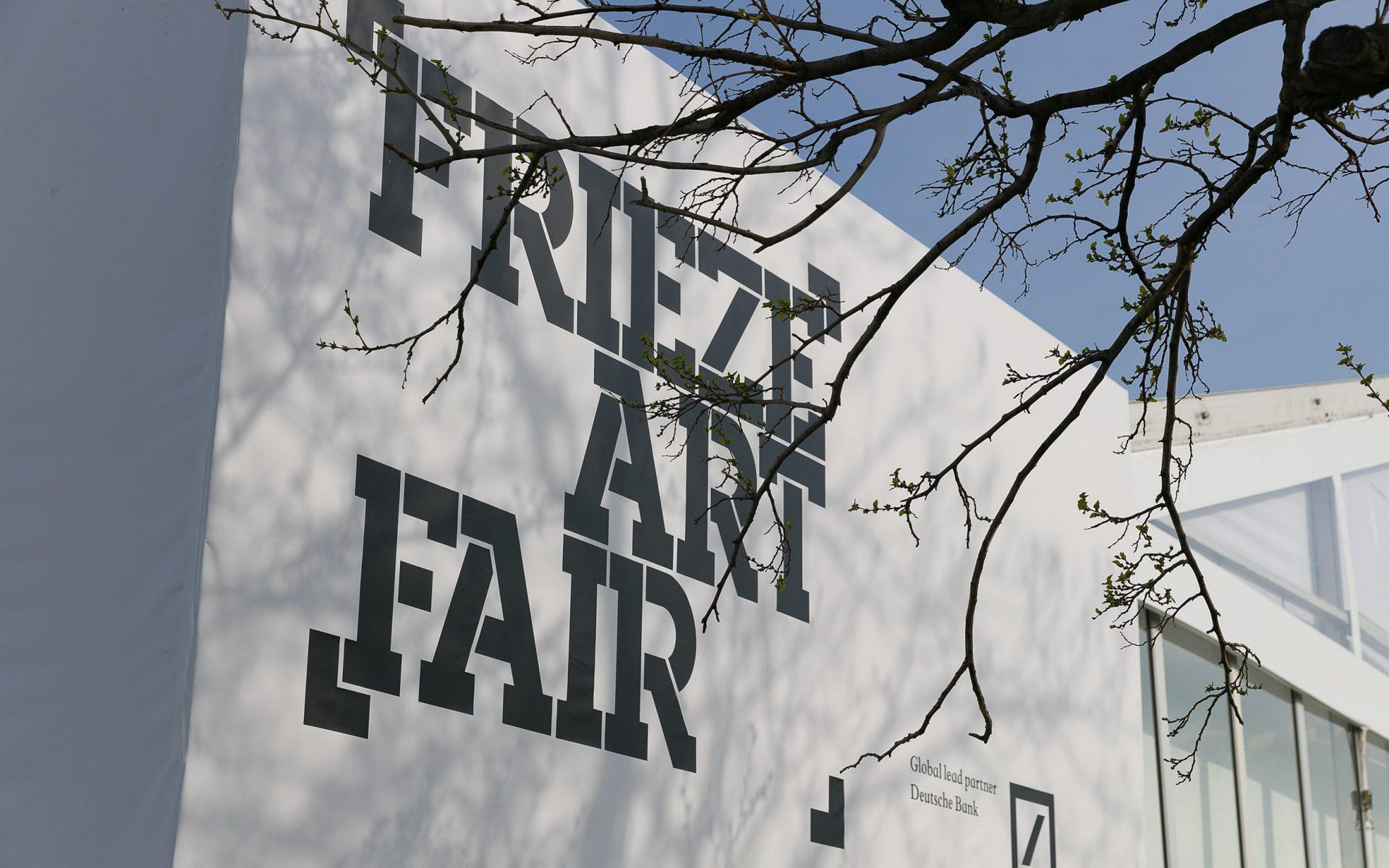Frieze New York Announces 2019 Exhibitor List - Galerie