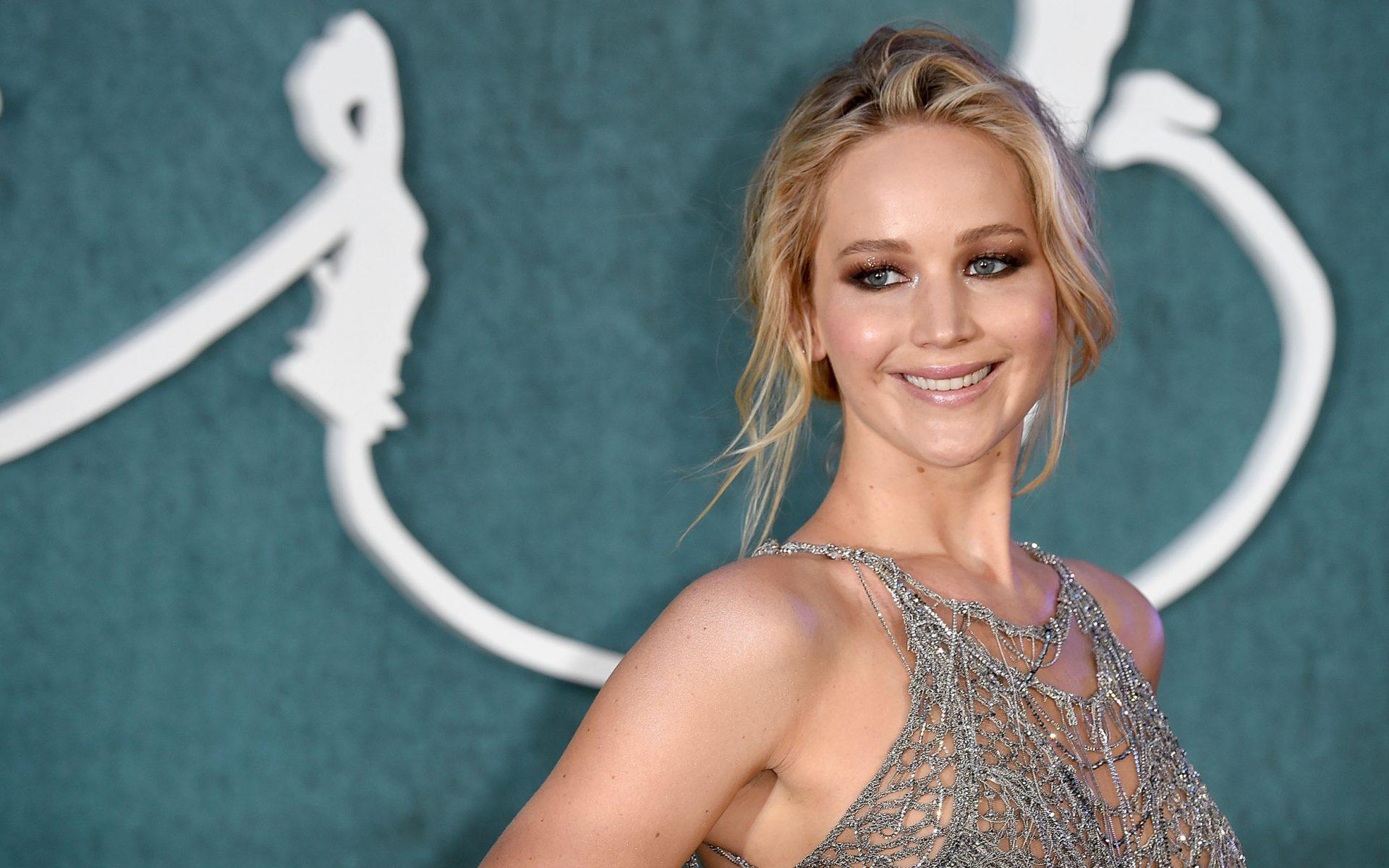 Jennifer Lawrence Anno...