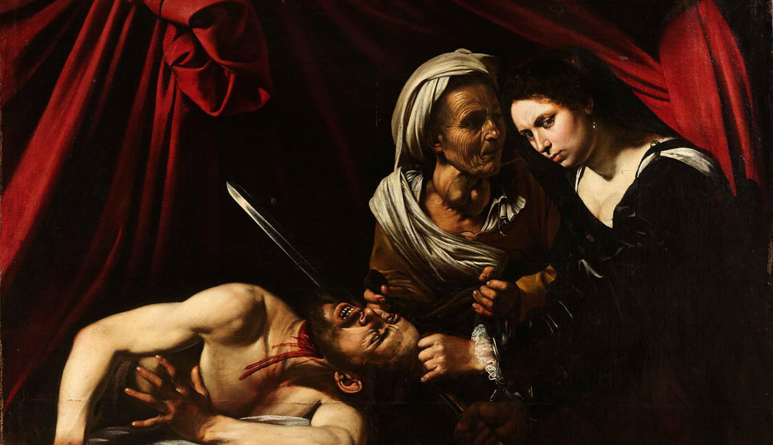 Brera - Caravaggio - Cena di Emmaus   Renaissance