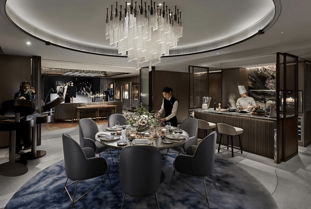 6 of the Most Expensive Hotel Suites in