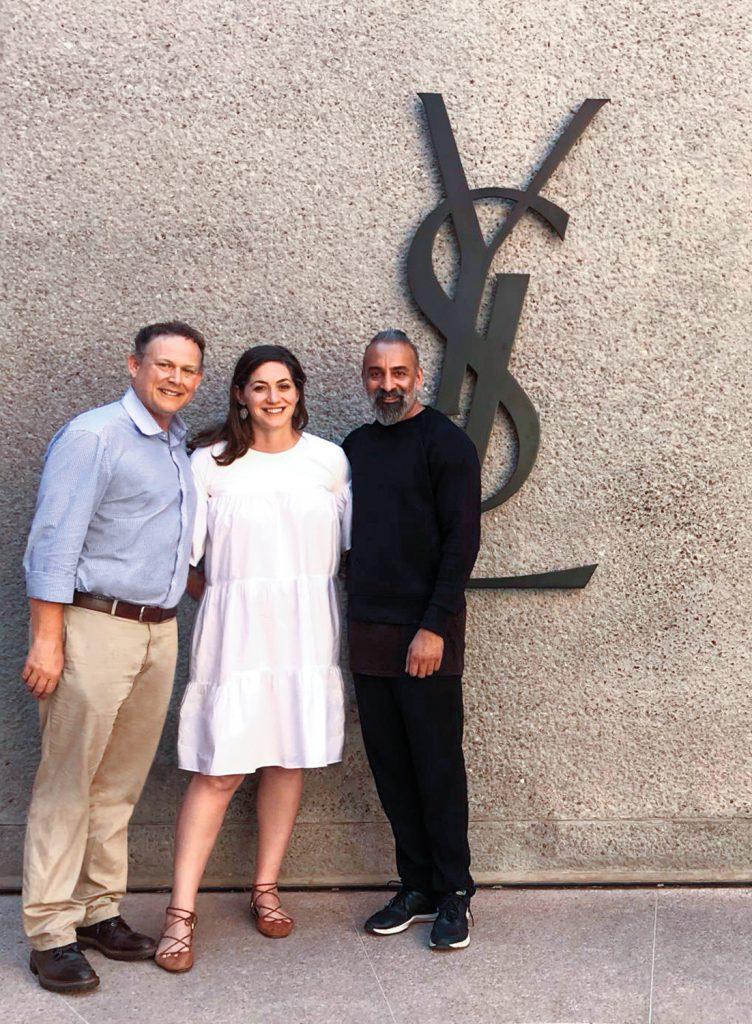 Editor In Chief Jacqueline Terrebonne Debuts Galerie S Inaugural