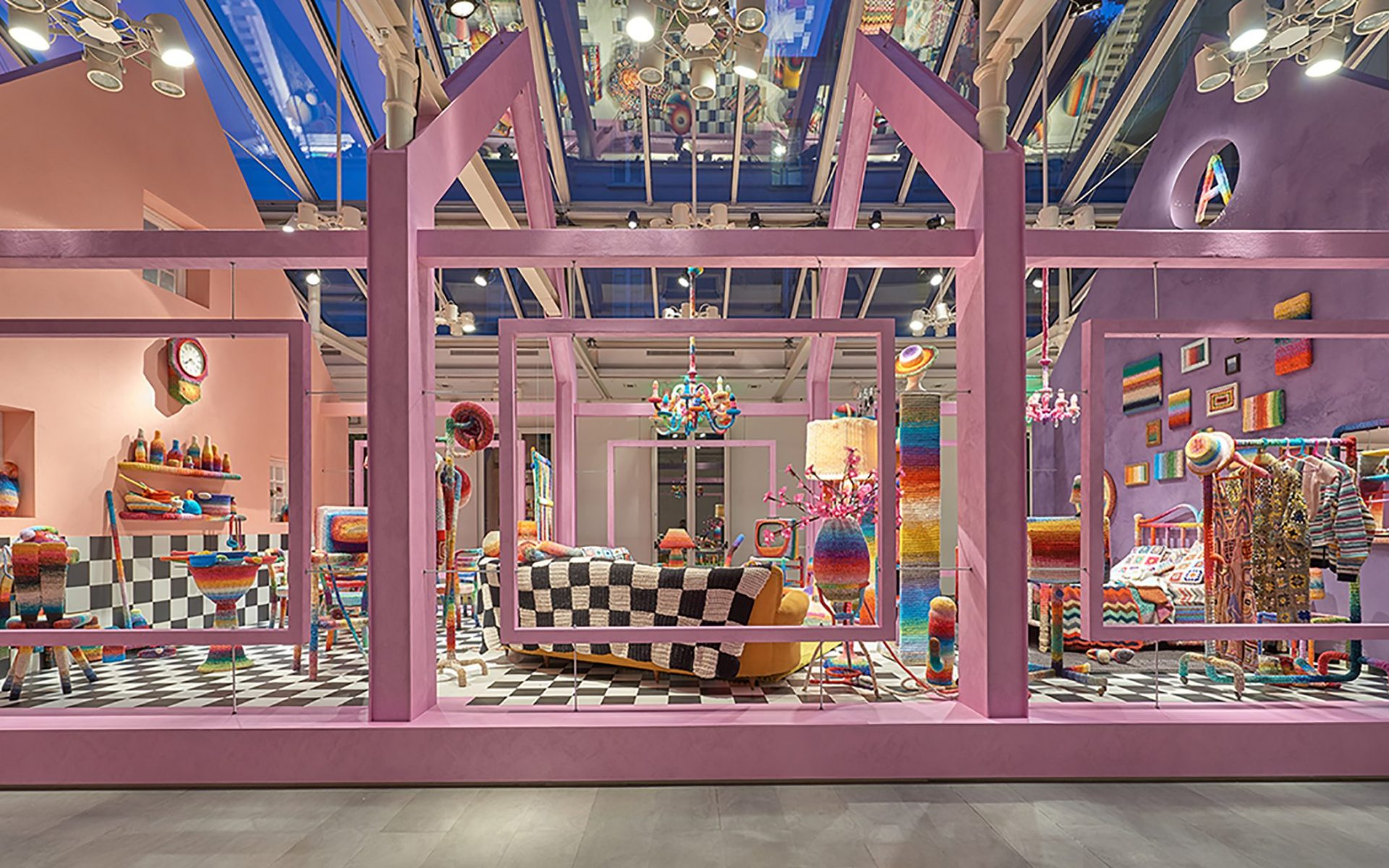 Salon Du Design Milan 2019 here are the trends spotted at milan's salone del mobile
