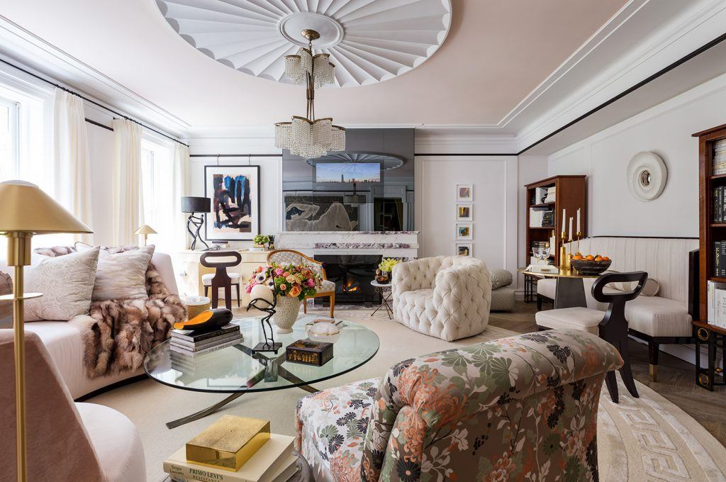 Tour The 2019 Kips Bay Decorator Show House Galerie