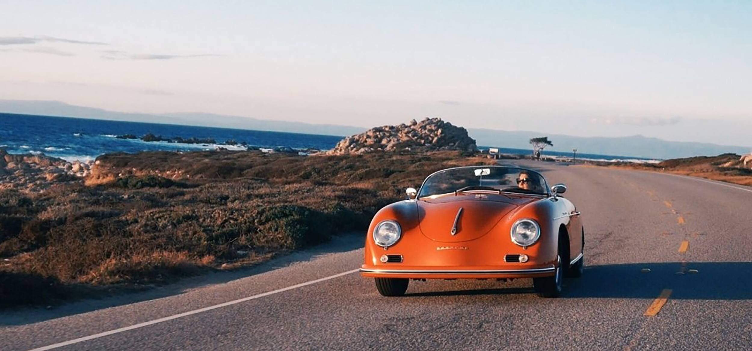 7 Great Vintage Cars To Take For A Spin This Summer Galerie