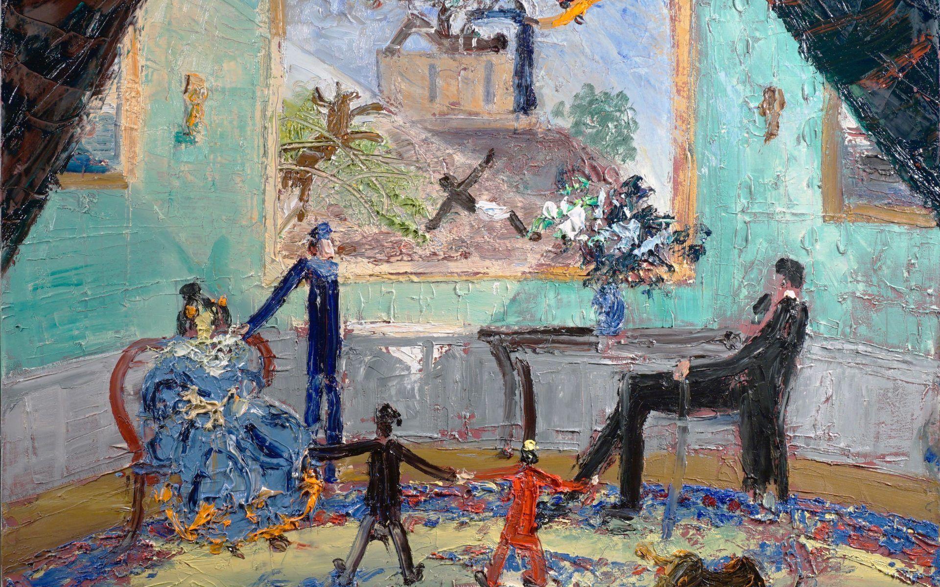 Modern Art Galerie Versailles