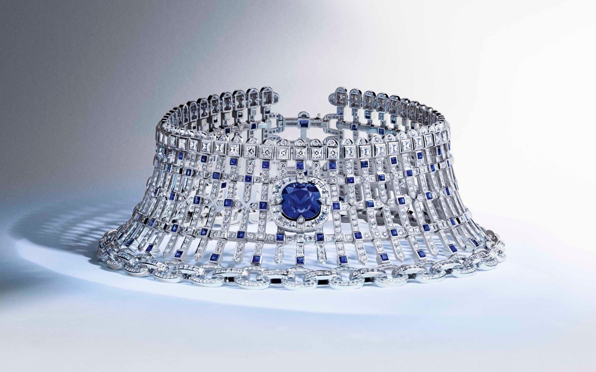 88e3432ce The 11 Most Spectacular High Jewelry Creations from Paris Couture - Galerie