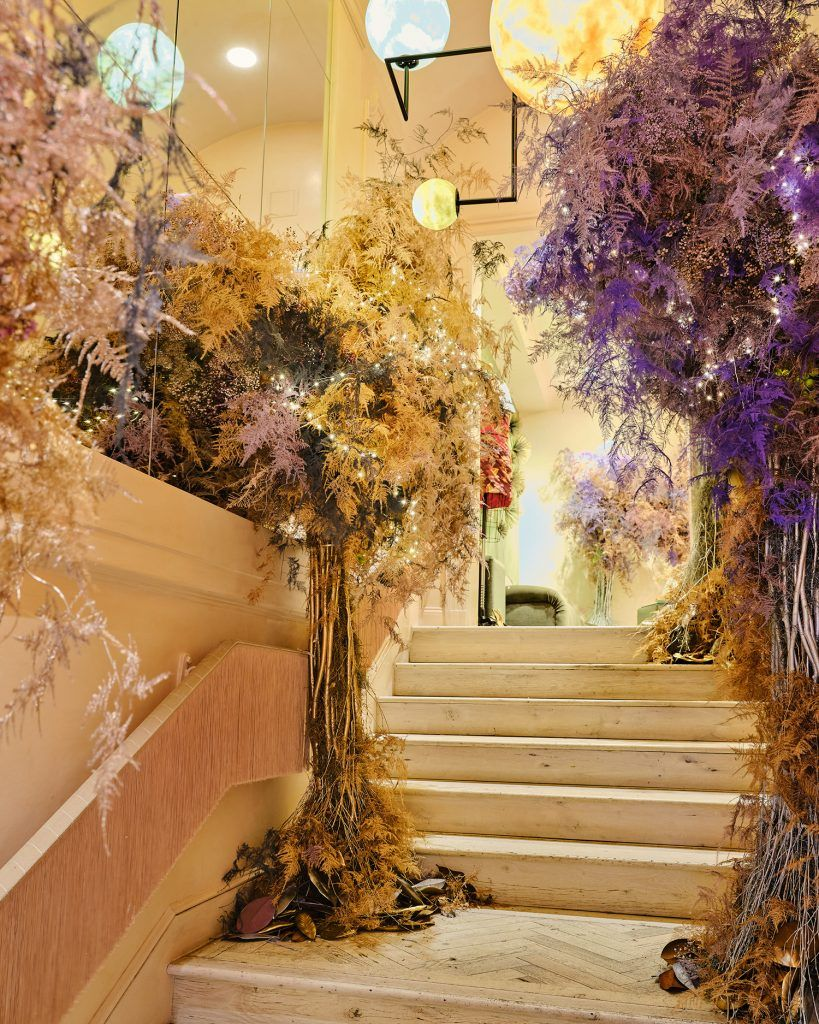 London S Famed Mcqueens Flower School To Open New York Branch