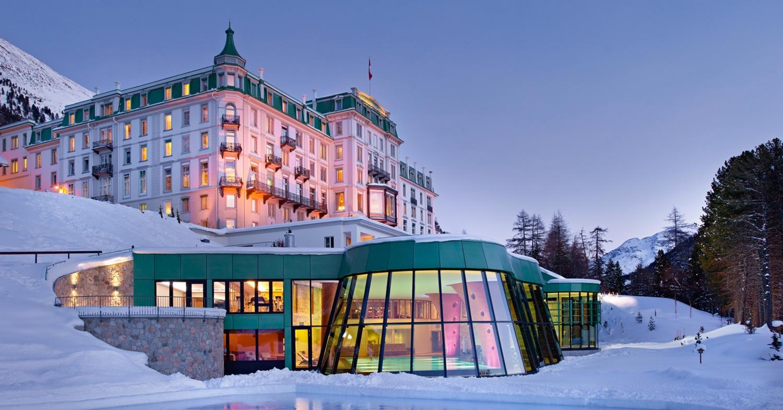 Le Refuge Megeve Architecte 6 exceptional winter getaways with design in mind - galerie