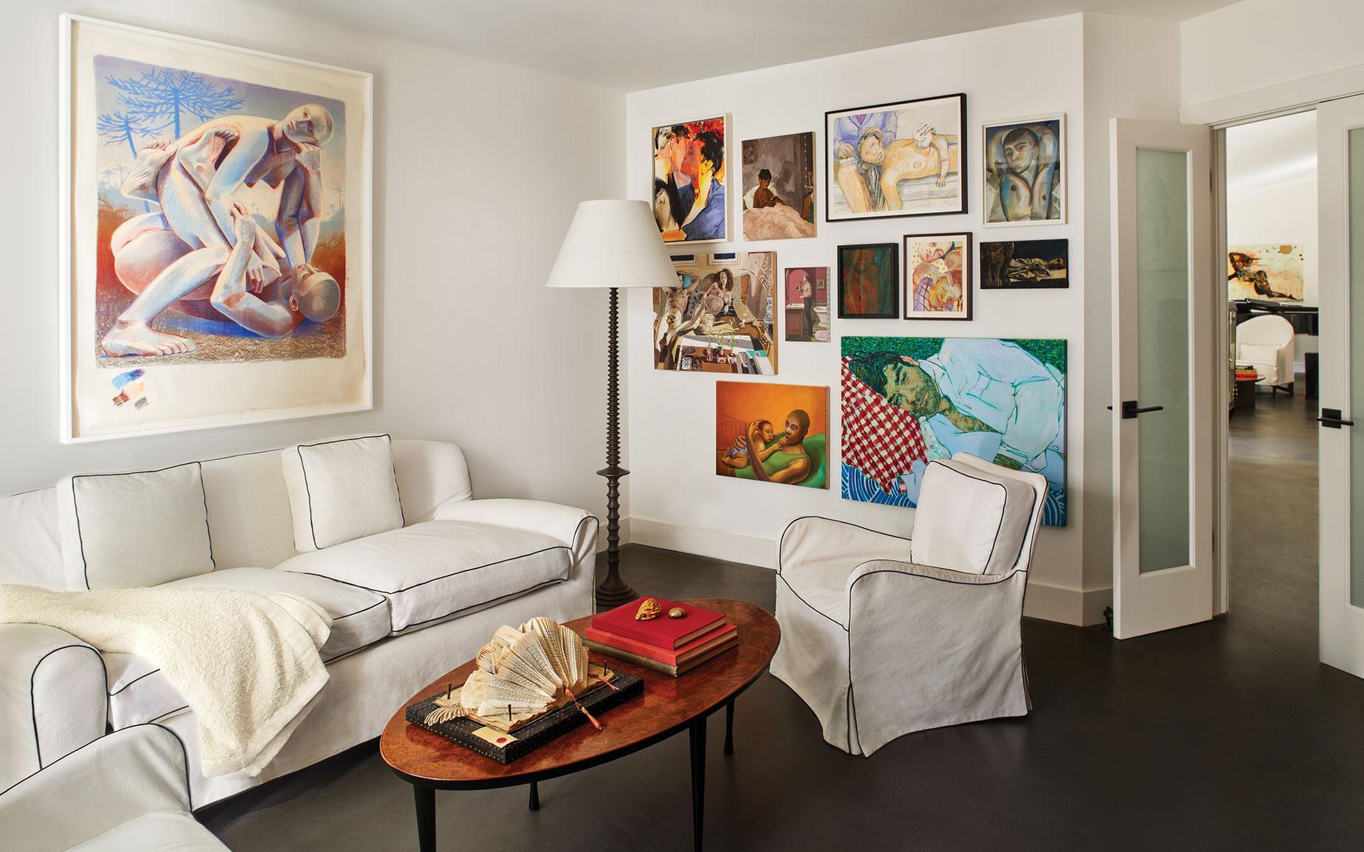 Homepage Galerie